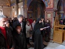 22 Прослава Светог Николаја у Манастиру Тврдош
