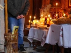 23 Прослава Светог Николаја у Манастиру Тврдош
