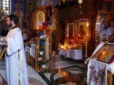 24 Прослава Светог Николаја у Манастиру Тврдош