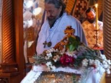 25 Прослава Светог Николаја у Манастиру Тврдош
