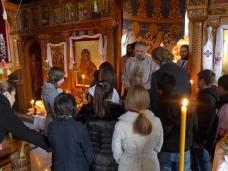 26 Прослава Светог Николаја у Манастиру Тврдош