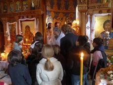 27 Прослава Светог Николаја у Манастиру Тврдош