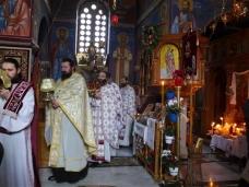 28 Прослава Светог Николаја у Манастиру Тврдош