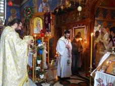 29 Прослава Светог Николаја у Манастиру Тврдош