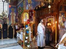 30 Прослава Светог Николаја у Манастиру Тврдош