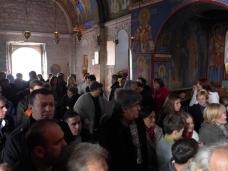 31 Прослава Светог Николаја у Манастиру Тврдош