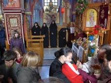 32 Прослава Светог Николаја у Манастиру Тврдош