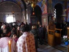 33 Прослава Светог Николаја у Манастиру Тврдош