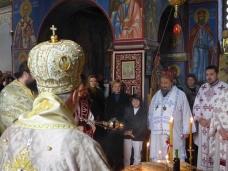 35 Прослава Светог Николаја у Манастиру Тврдош