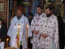 36 Прослава Светог Николаја у Манастиру Тврдош