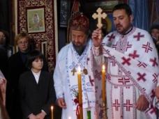 37 Прослава Светог Николаја у Манастиру Тврдош