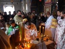 38 Прослава Светог Николаја у Манастиру Тврдош
