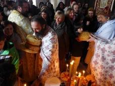 39 Прослава Светог Николаја у Манастиру Тврдош