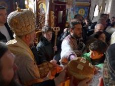 40 Прослава Светог Николаја у Манастиру Тврдош