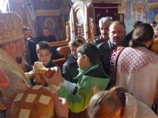 41 Прослава Светог Николаја у Манастиру Тврдош