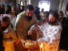 42 Прослава Светог Николаја у Манастиру Тврдош