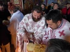43 Прослава Светог Николаја у Манастиру Тврдош