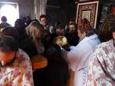 44 Прослава Светог Николаја у Манастиру Тврдош