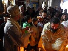 45 Прослава Светог Николаја у Манастиру Тврдош