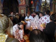 47 Прослава Светог Николаја у Манастиру Тврдош