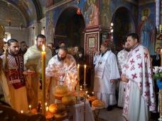 48 Прослава Светог Николаја у Манастиру Тврдош