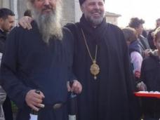 53 Прослава Светог Николаја у Манастиру Тврдош