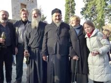 54 Прослава Светог Николаја у Манастиру Тврдош