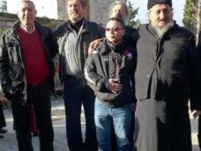 55 Прослава Светог Николаја у Манастиру Тврдош