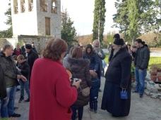 56 Прослава Светог Николаја у Манастиру Тврдош