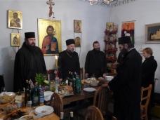 59 Прослава Светог Николаја у Манастиру Тврдош