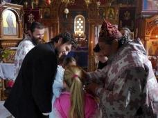 3 Аранђеловдан у Манастиру Тврдош
