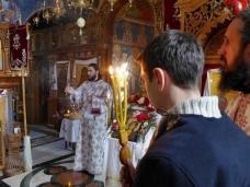 8 Аранђеловдан у Манастиру Тврдош