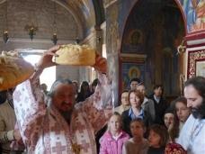 21 Аранђеловдан у Манастиру Тврдош