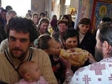 27 Аранђеловдан у Манастиру Тврдош