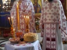 31 Аранђеловдан у Манастиру Тврдош