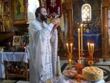 32 Аранђеловдан у Манастиру Тврдош