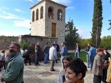 33 Аранђеловдан у Манастиру Тврдош