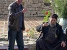 40 Аранђеловдан у Манастиру Тврдош
