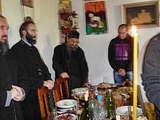 43 Аранђеловдан у Манастиру Тврдош