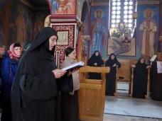 2 Аранђеловдан у Манастиру Тврдош