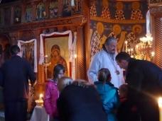 4 Аранђеловдан у Манастиру Тврдош