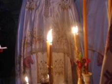 11 Аранђеловдан у Манастиру Тврдош