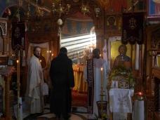 1 Савиндан у Манастиру Тврдош
