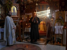2 Савиндан у Манастиру Тврдош