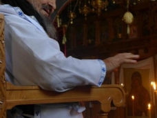 4 Савиндан у Манастиру Тврдош