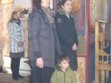 5 Савиндан у Манастиру Тврдош