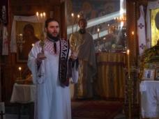 6 Савиндан у Манастиру Тврдош