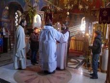 7 Савиндан у Манастиру Тврдош