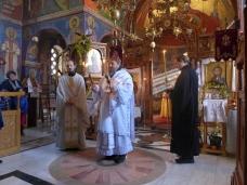 8 Савиндан у Манастиру Тврдош