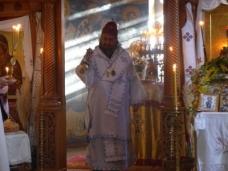 9 Савиндан у Манастиру Тврдош